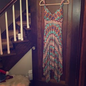 American Rag flowing dress, size XS